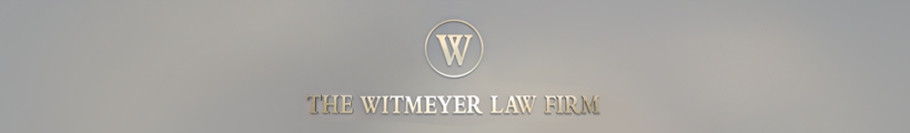 Witmeyer Law